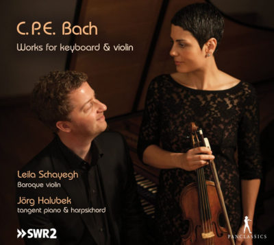 CPE Bach – Works