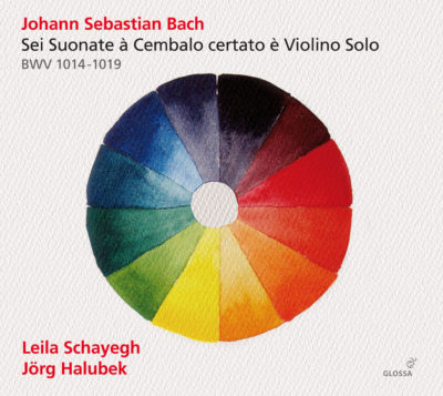 J.S. Bach – Suonate