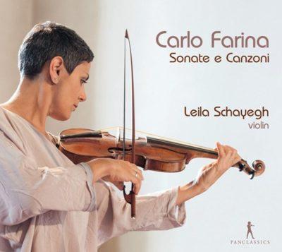 Farina – Sonate e Canzoni