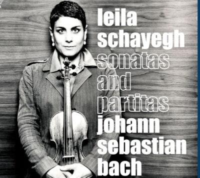 J.S. Bach – Sonatas & Partitas